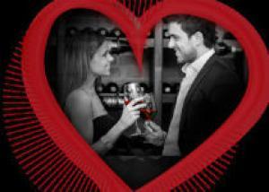 Для любителей вина создан сайт знакомств
