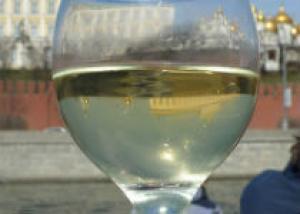 Неправильное игристое вино выдаст градус
