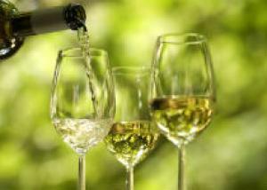 Белое вино для здоровья