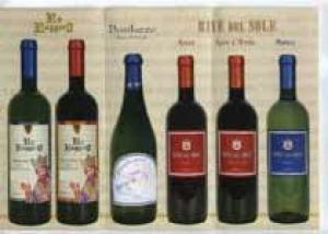 В России бум игристых итальянских вин
