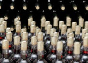 Поставки грузинского вина начались на красноярский рынок
