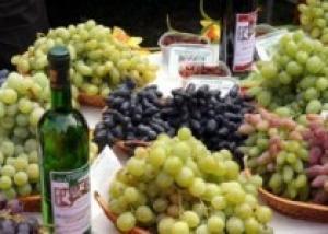 Грузинское вино ударило по армянским производителям