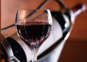 Вино избавляет от депрессии