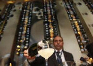Культовое шампанское парижского бомонда