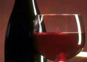 Красное вино станет основой лекарств от диабета
