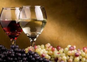 Когда и с чем пить вино
