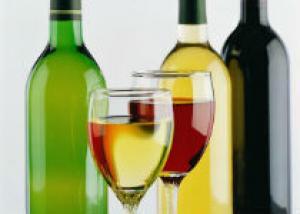 Винопроизводители собираются поставлять вина в Украину