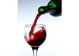 Вино против болезней века