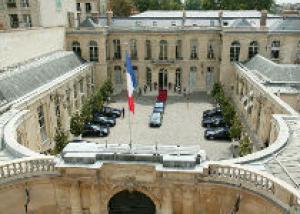 Премьер-министр Франции продает элитную коллекцию вин