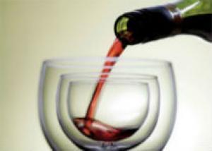 Москва променяла водку на вино