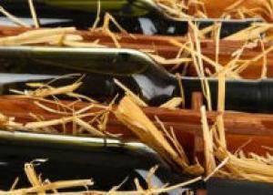 «Мифическое вино» продано с аукциона