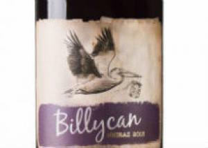 Billycan - вино в котелке