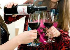 Выбираем вино по подходящему случаю