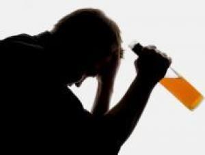 От трудоголизма – к алкоголизму