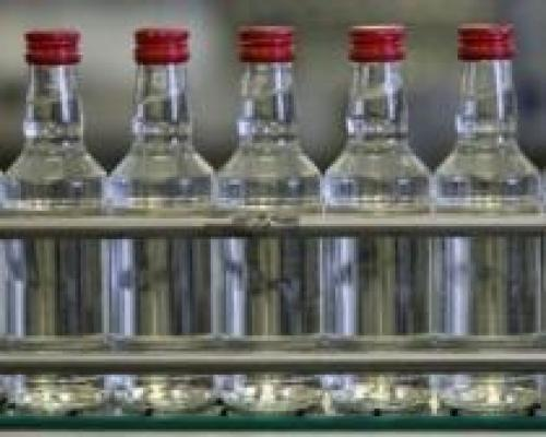 «Александровский завод №14» награжден серебряной медалью международного конкурса за высокое качество спирта ЛЮКС