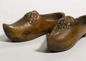 Американец купил сабо Поля Гогена за 340 тысяч долларов