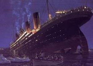 Схема `Титаника` продана за рекордную сумму на аукционе в Лондоне