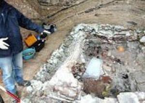 Археологи раскопали уникальные артефакты в Пустозерске