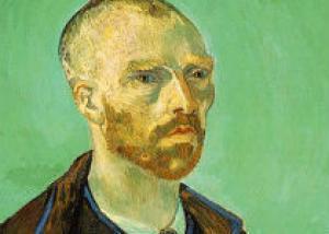 Версия о самоубийстве Ван Гога ложная