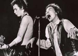 Редкую пластинку Sex Pistols продают за 10 тысяч фунтов