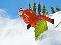 Любители горных лыж выбирают более дешевые туры