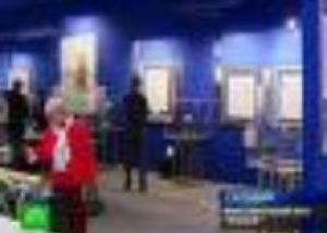В петербургском «Манеже» открылась выставка «Коллекционер»