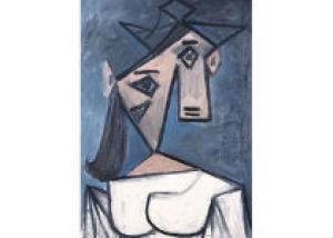 В афинском музее украдена картина Пикассо