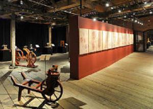 В Москву приедет передвижная выставка Леонардо да Винчи