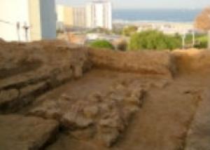 Найдена крепость пророка Ионы