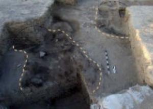 На востоке Иордании нашли строения, возраст которых оценивается в 20 тысяч лет