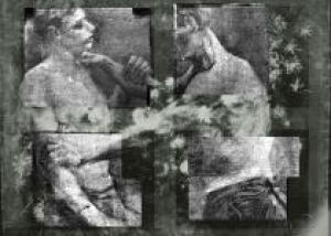 Под натюрмортом Ван Гога есть другая его картина