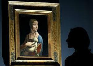 """В """"Ночь музеев"""" покажут кино о выставке Леонардо"""