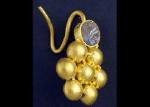 Под Кирьят-Гатом найден клад золота и серебра