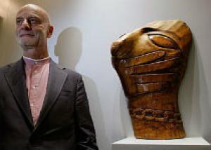 Гонконгу подарили произведения искусства на 170 миллионов долларов