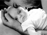 О вечном страхе мужчин перед отцовством