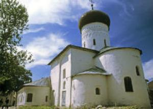 Псковский собор с фресками передадут РПЦ