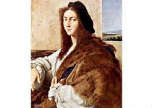 Найдена картина Рафаэля, похищенная нацистами