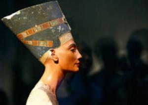 Нефертити пребывает в Берлине уже сто лет