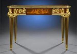 Российская мебель 1 декады XIX века