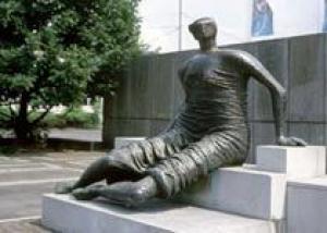 Скульптуру Генри Мура не удалось спасти от продажи