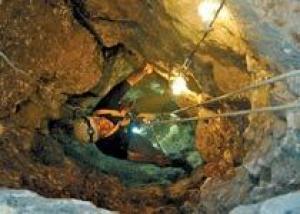 В древнем колодце в Израиле обнаружены останки людей