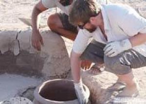 На Кипре раскопали древнюю пивоварню