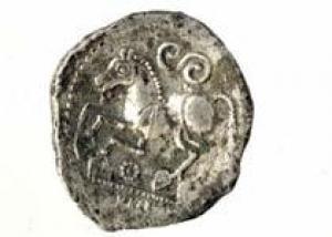 В Лотарингии найдено более тысячи галльских монет