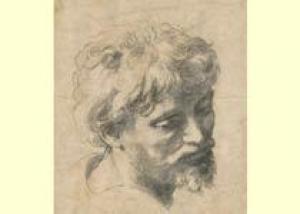 Рисунок Рафаэля установил рекорд на Sotheby