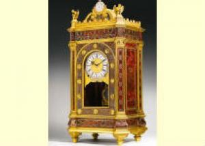 Часы Breguet установили рекорд на аукционе Sotheby