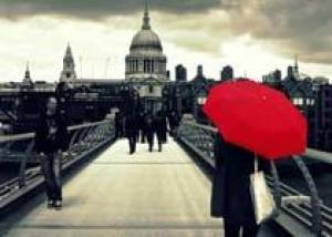 В Лондоне проходит выставка фотографий, сделанных с помощью Instagram