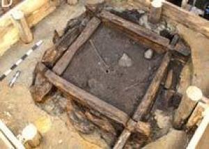 Немецкие колодцы признаны древнейшими в мире деревянными сооружениями