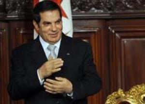 От продажи дворца бывшего диктатора Туниса надеются выручить миллиард долларов