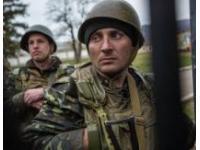 В Минобороны Украины заявили о проблемах с обеспечением солдат формой