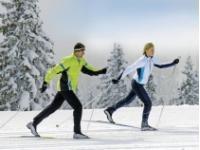РИЗА® станет партнером благотворительного лыжного марафона 6250